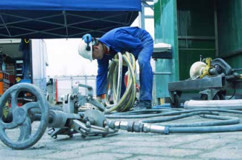 7 key points for save steam hose use